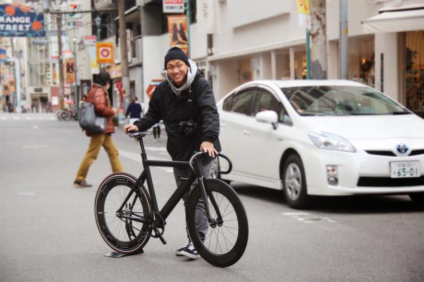 Leader Bike