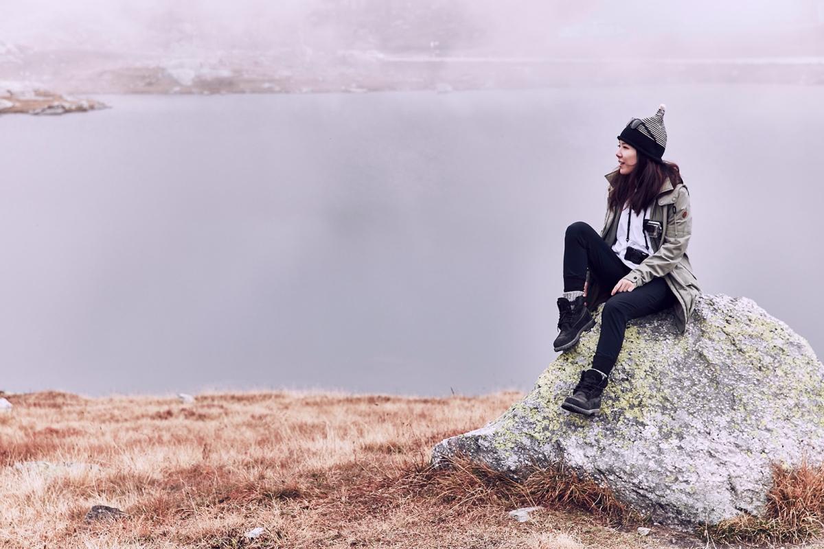 都市人專用|冰島、瑞士冰川健行荒郊野外行前準備:wi-go歐洲上網、衣物、裝備樣樣不能少