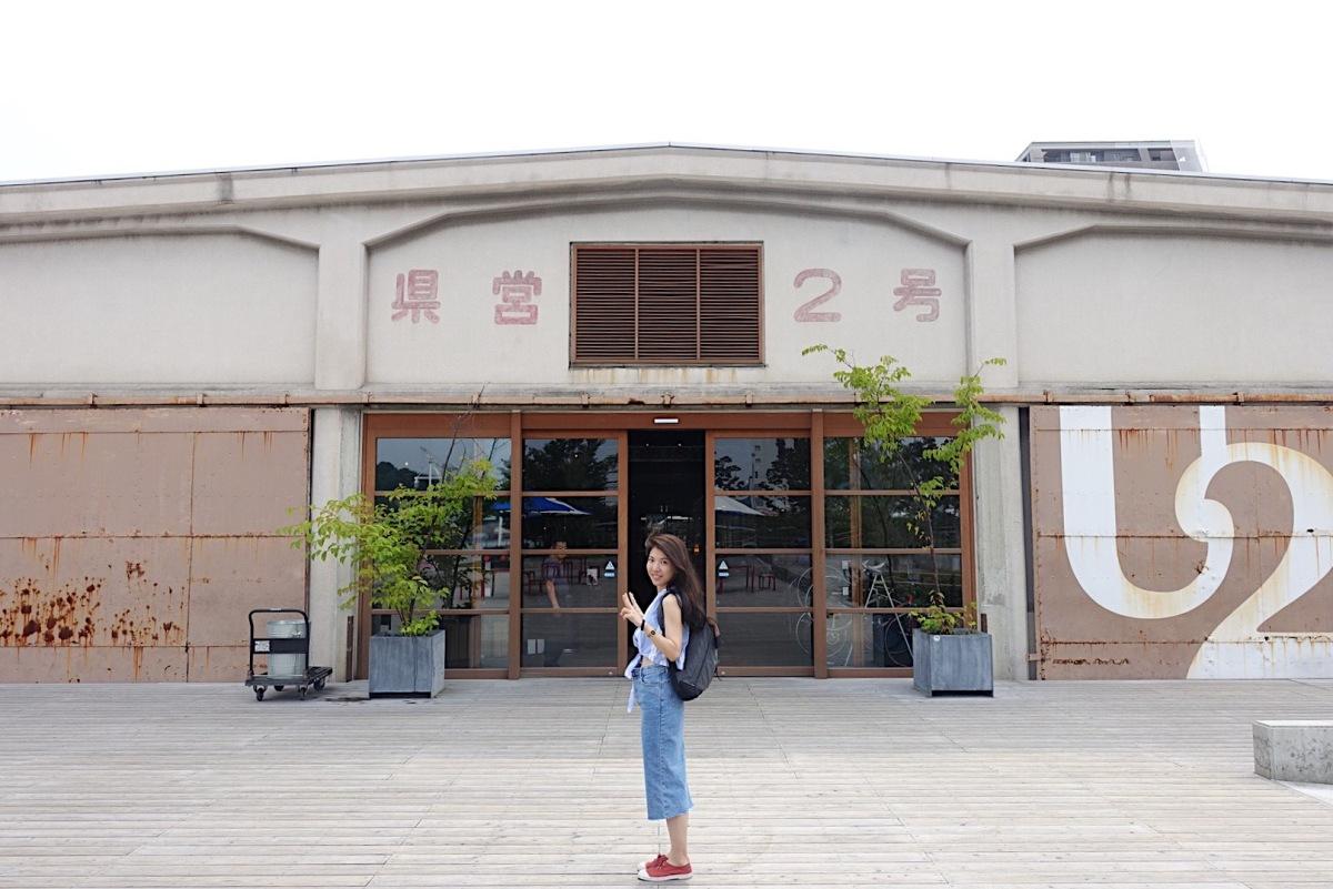 日本旅遊|尾道市 HOTEL CYCLE|Onomichi U2夢想達成