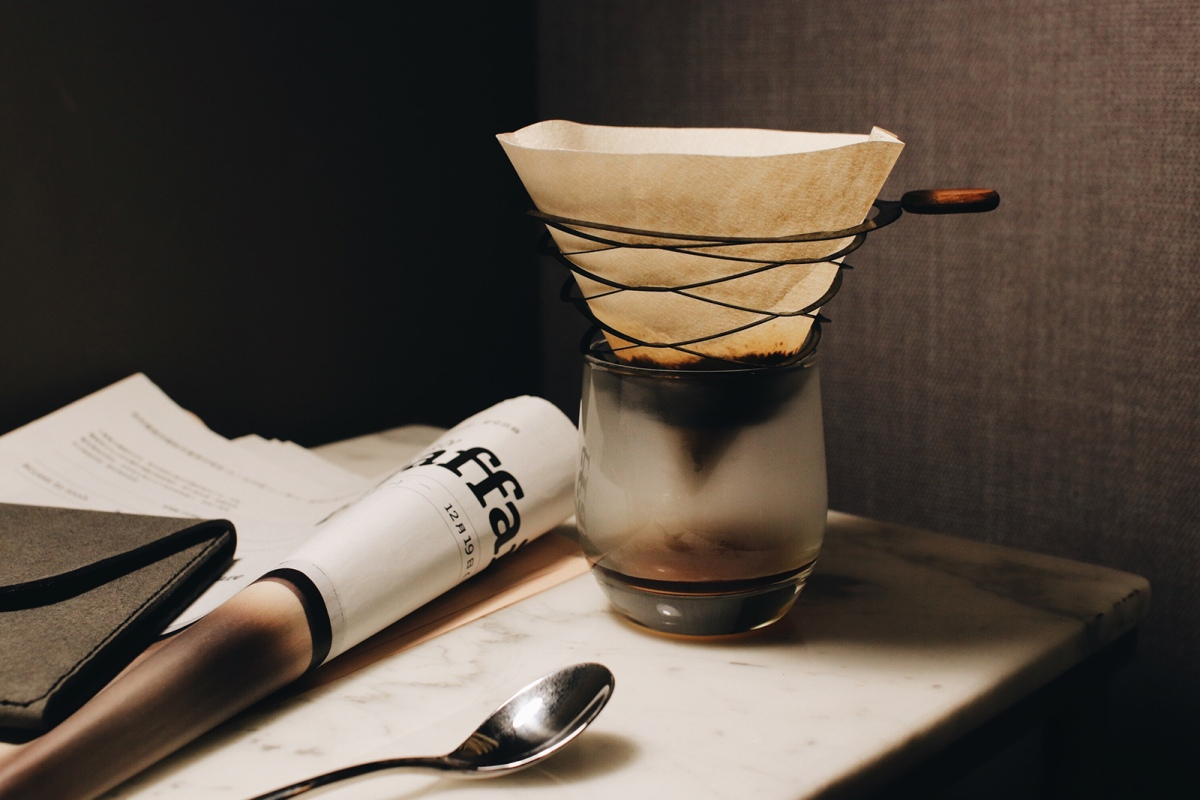 讓好咖啡隨時隨地跟著自己吧!